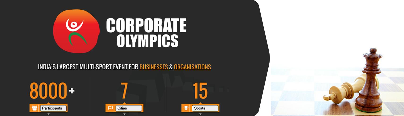 Chess - Life Republic Corporate Olympics