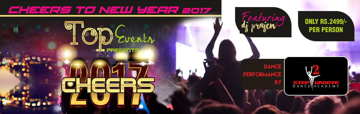 New year Bash on 31st December starts with DJ and Hot drinks with drapes and immaculate in Hotel Grand Palace in  Chennai