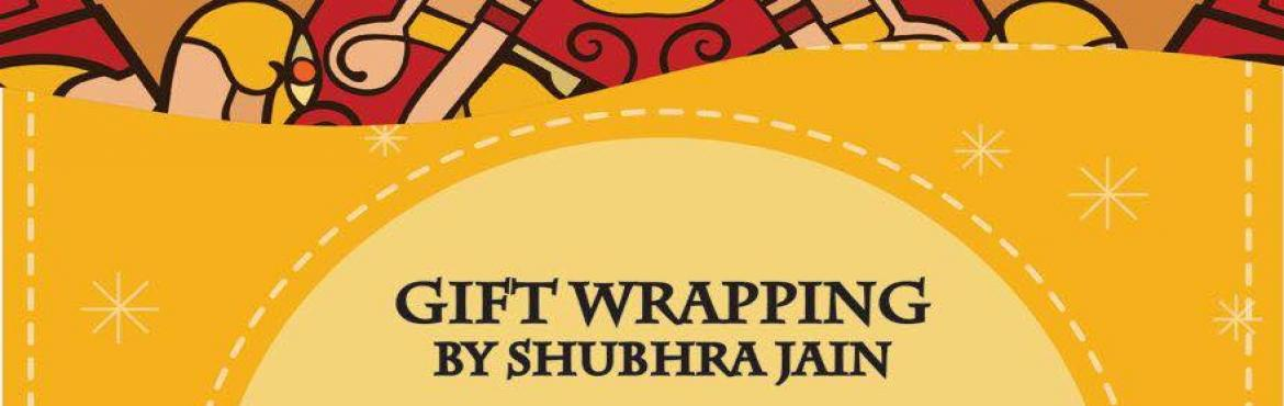 Book Online Tickets for Gift Wrapping Workshop, Bengaluru.