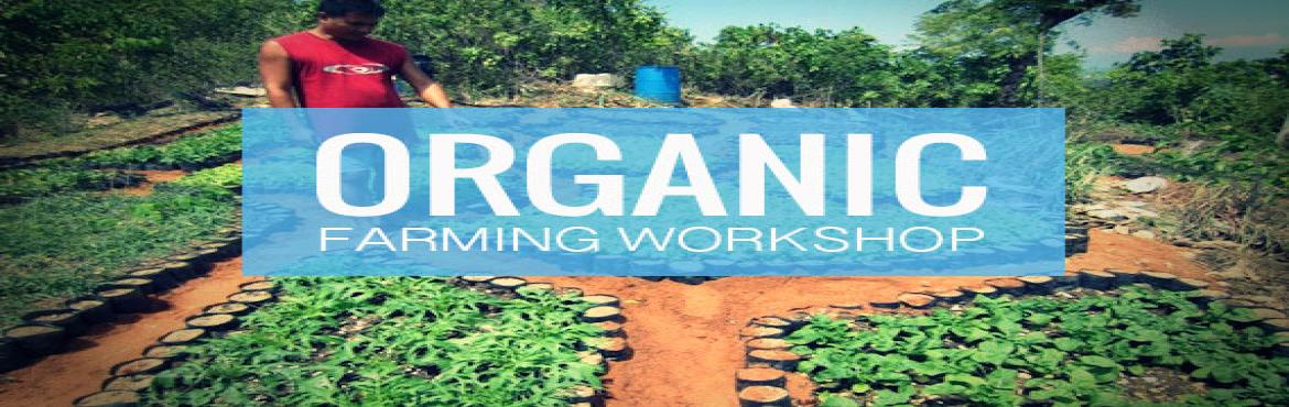 Organic Farming Workshop