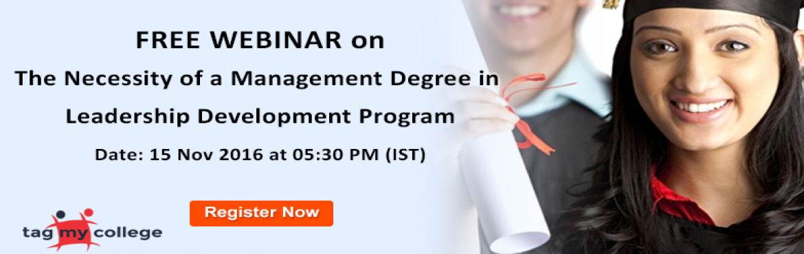 Book Online Tickets for FREE WEBINAR on The Necessity of a Manag, Gurugram. Do you want to gain knowledge of the different needs of customers? Do you want to improve your emotional intelligence? Are you looking to enhance your personality and turn into a leader? Do you want to sharpen your interpersonal and teamwork skills?