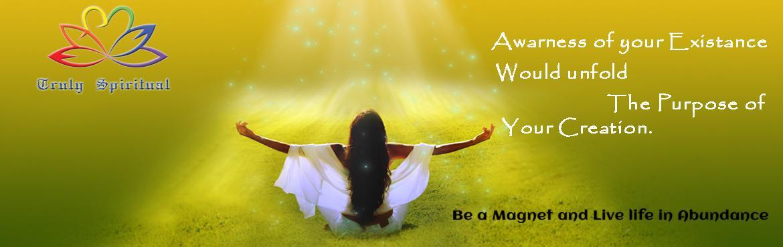 Magnet Workshop - Truly Spiritual