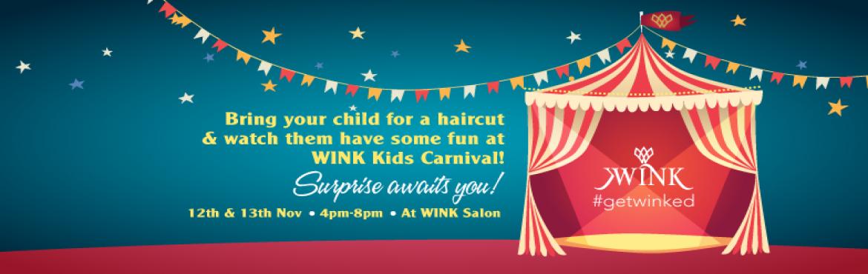 Wink Kids Carnival