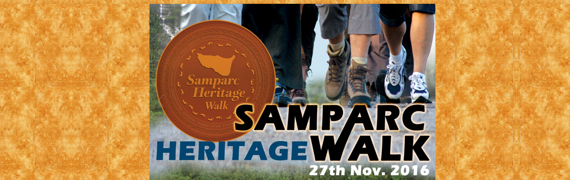 Samparc Heritage Walk