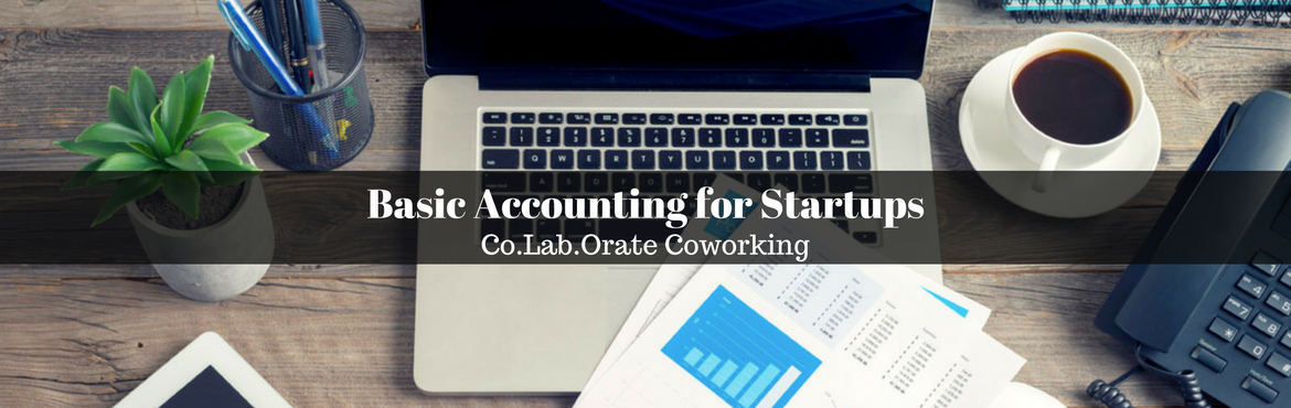 Basic Accounting for Startups