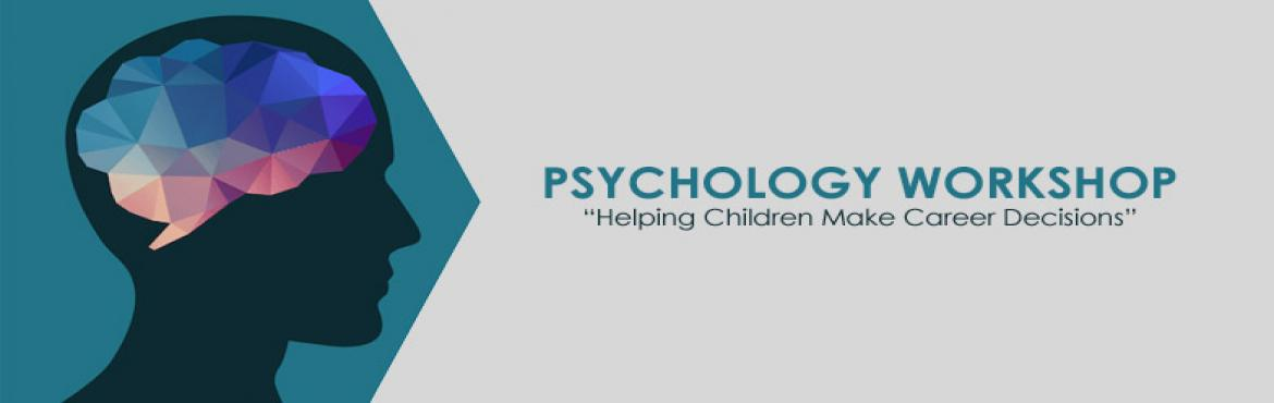 Psychology Workshop