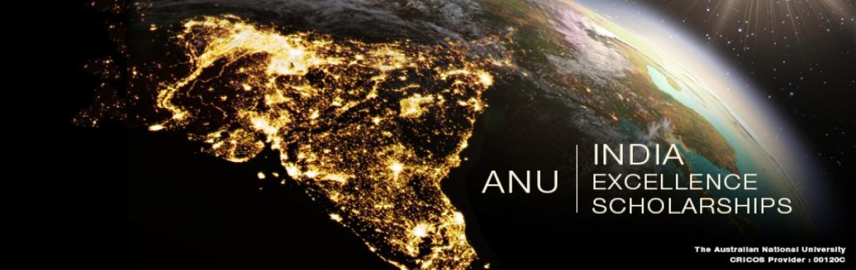 Study In Australia- Anu College Of Business And Economics Scholarship - Delhi