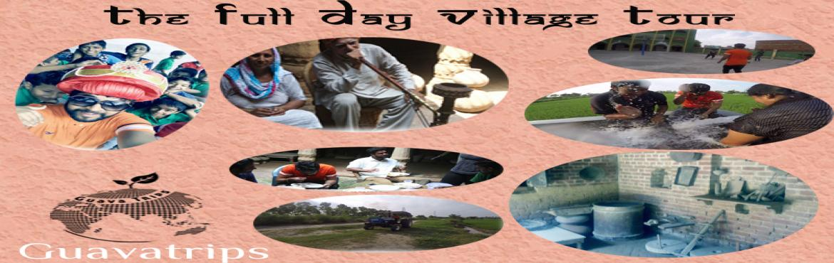 Aah The Full Day Village Tour