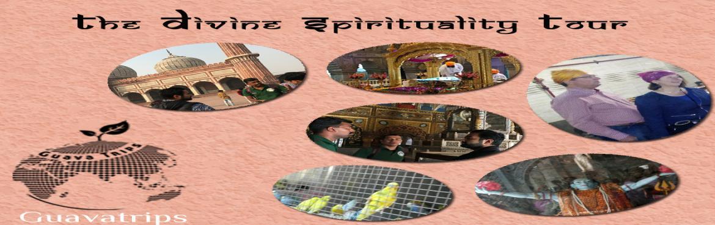 The Divine Spirituality Tour