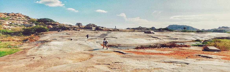 Explore Hampi - Heritage Trek with Plan The Unplanned