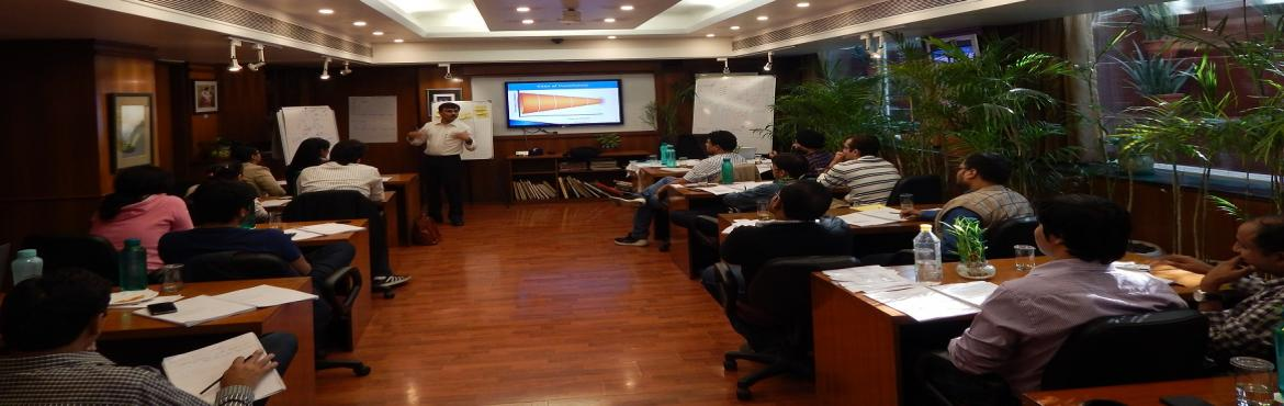 PMI-ACP Classroom Training In Bangalore