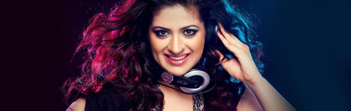 Book Online Tickets for DJ Sonya Live at 1 Oak - A StarClinch Pr, NewDelhi. The music journey ofDJ Sonyainitiatedwhen she was just 17.DJingcame to her naturally as she is very passionate aboutmusic.As a young talent, she started mixingsongsand sounds forher friends