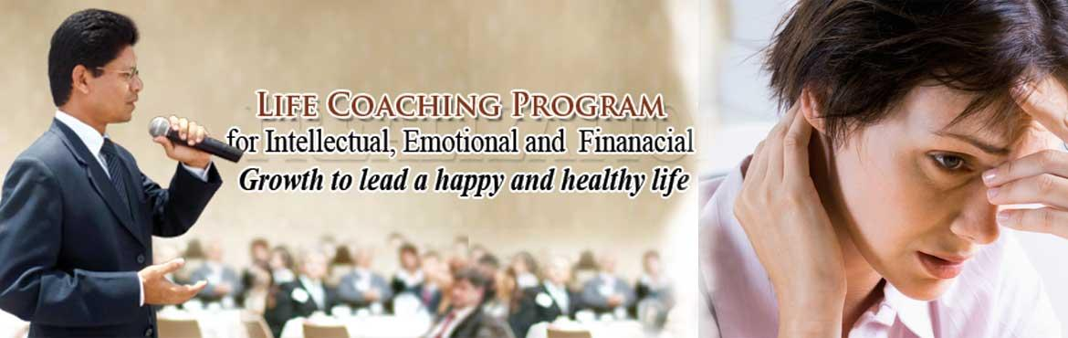 Introduction to Life Coaching in person or over Skype for Personal and Professional growth