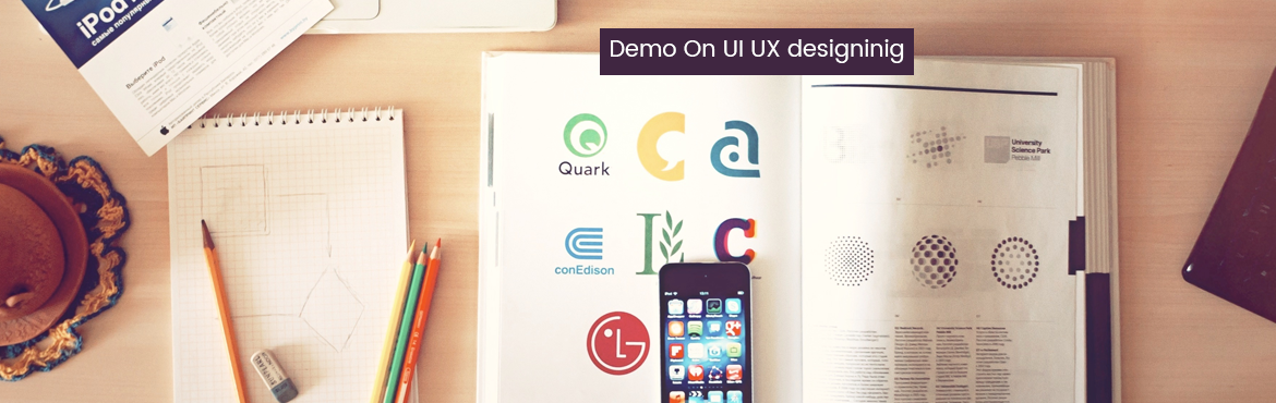 Book Online Tickets for Demo On UI UX designinig, Pune. As part of our holistic IT skills development endeavor, Felix IT Systems provide mobile UX & UI design training and development courses for our students. For those who want to make a name as designers for website, applications or mobile apps, thi