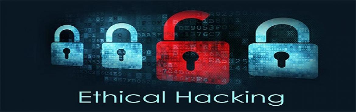 Ethical Hacking Internship At Hyderabad