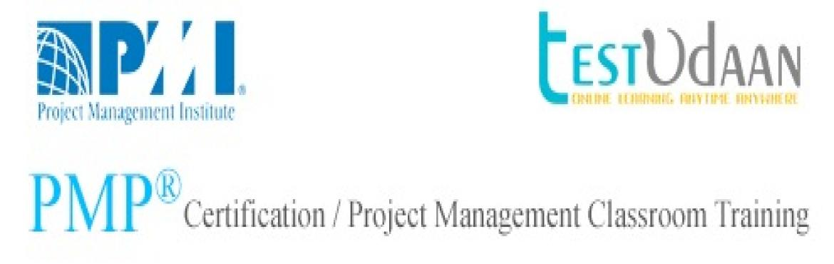 Book Online Tickets for PMP / Project Management Training in Del, NewDelhi. Project Management is the building block of a successful project delivery and critical to avoid project failures and cost overruns. And PMP® Certification from the Project Management Institute (PMI) is the industry standard for demonstrating comp