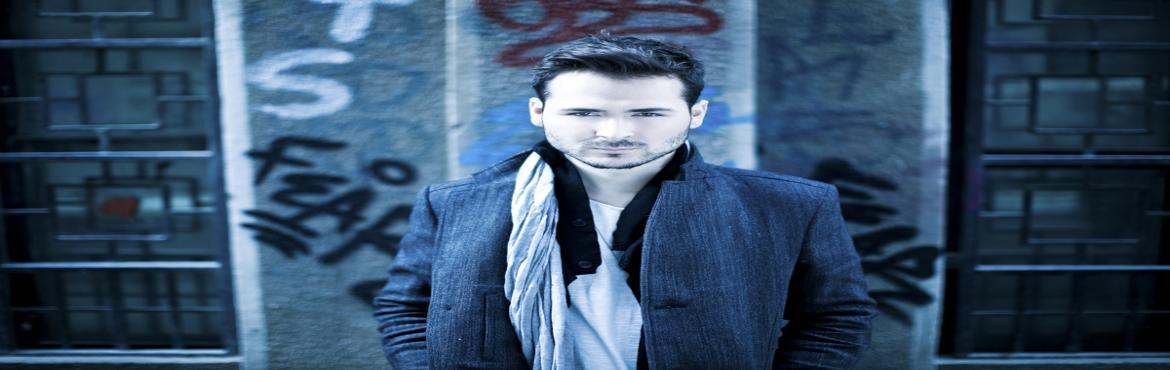 Romanian DJ Edward Maya to set the stage at Phoenix Marketcity Pune