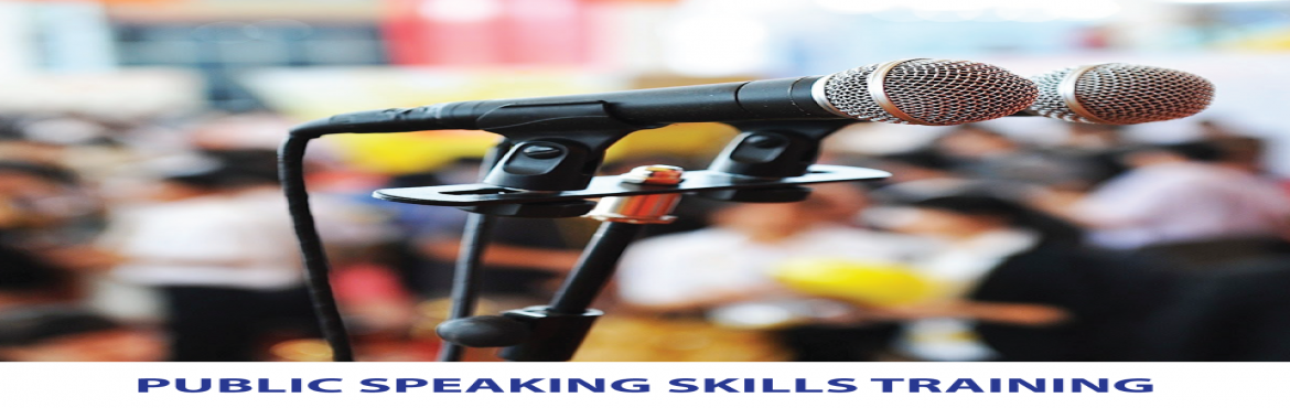Workshop on Public Speaking Skills  Bangalore
