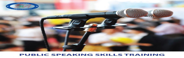Workshop on Public Speaking Skills  Chennai