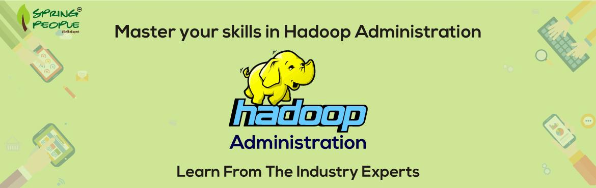 Apache Hadoop  Big Data Certification Training