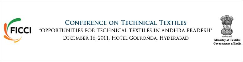 Conference on Technical Textiles-\