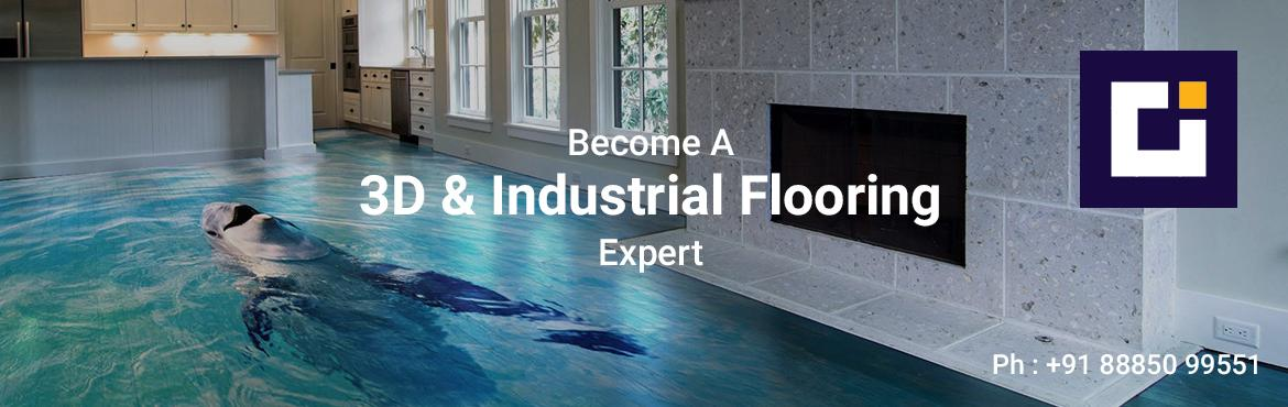 D Flooring Decorative Flooring And Industrial Flooring Training - 3d acrylic floors