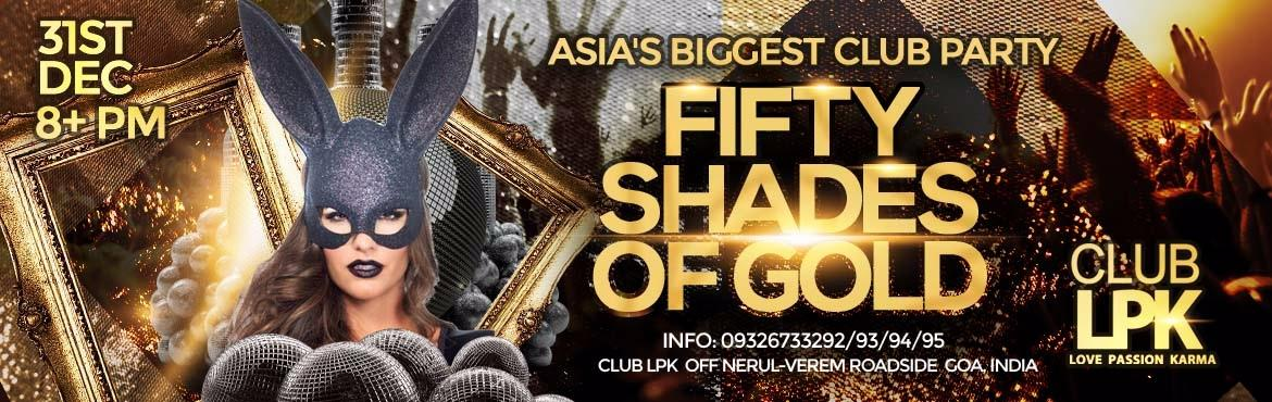 Asias biggest new year eve party in Goa