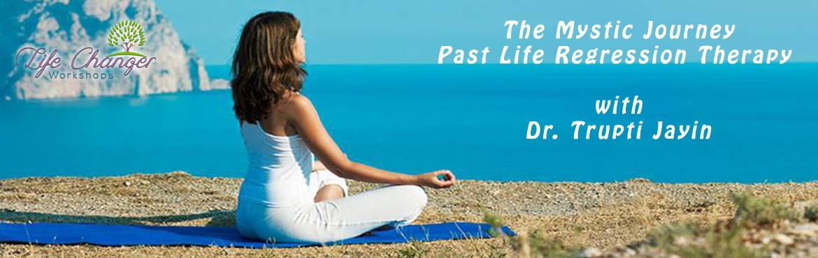 Book Online Tickets for The Mystic Journey-Past Life Regression , Mumbai. Past life therapy is an effective tool to collapse the timeline between cause and effect thereby uprooting the problem and relieving you of unresolved past. The workshop has been designed to give you a deeper understanding of Karma and makes you more