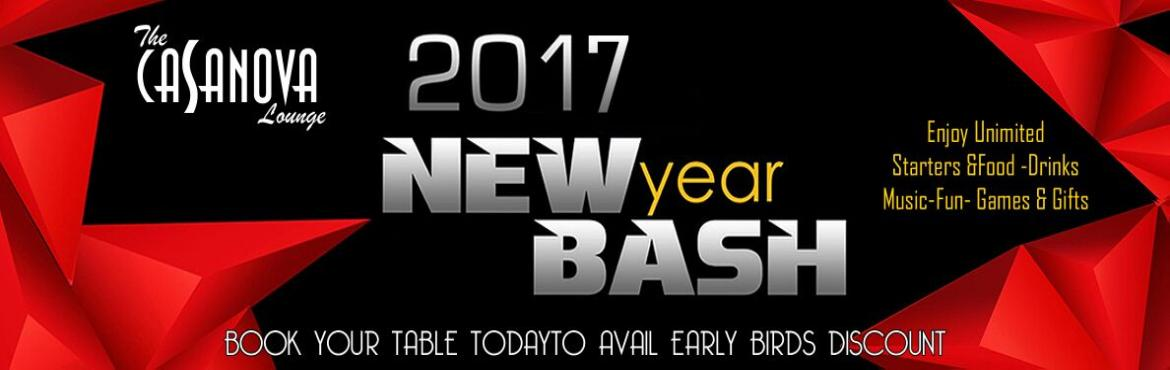 Book Online Tickets for The Best New Year Eve Party ever, Pune. NEW YEAR\'S EVE PARTY  Casanova Lounge bavdhan Pune presents biggest and most happening New Year Eve party, don\'t miss out on 31st December. The special platters of Starters floating and other finger-foods would make you drool for more as the