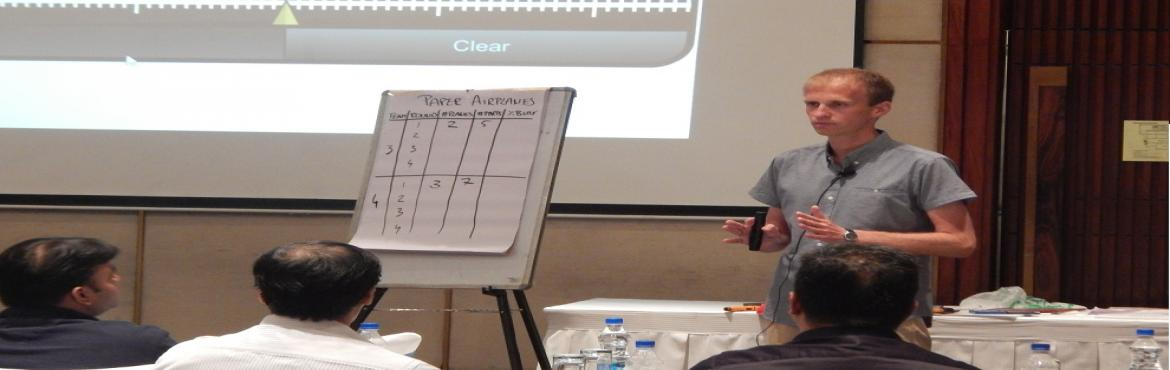 Book Online Tickets for Certified Scrum Master Training in Banga, Bengaluru. Scrum and Agile and the buzzwords in the IT industry today, Scrum in particular has emerged as the most popular agile Framework. Scrum Masters has emerged as one of the highly paid and recognized role in IT industry. Scrum Masters are the change agen