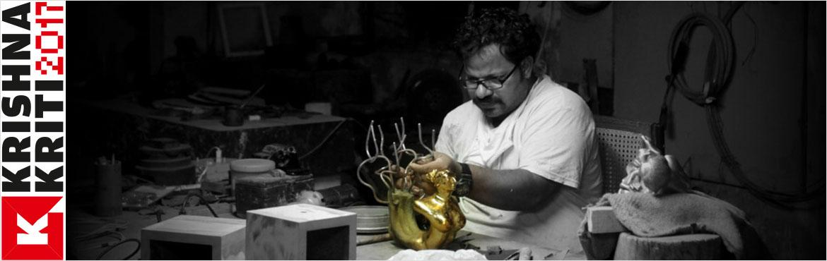 The Sculptor - A Film by Natraaj Maharshi