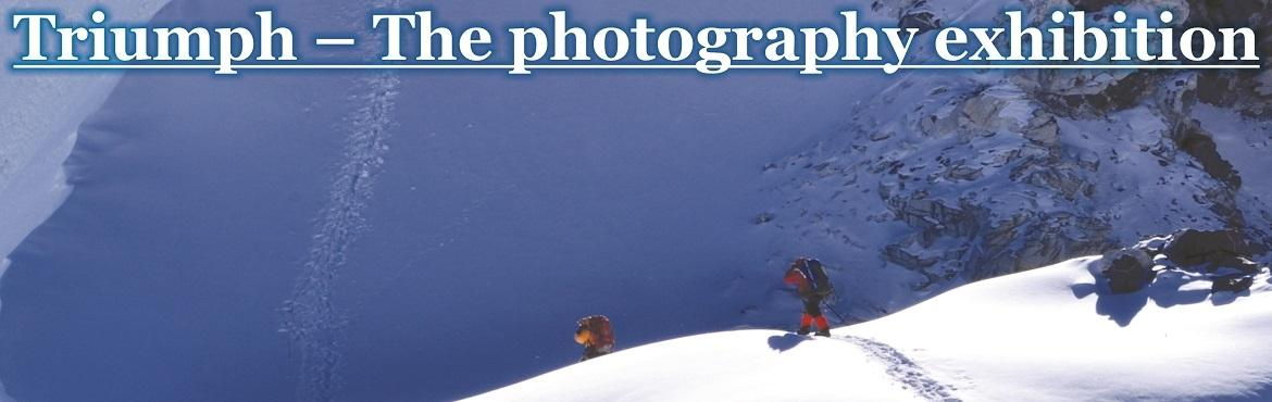 Giripremi Himalayan Expedition Photography Exhibition