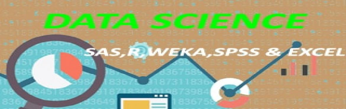 Book Online Tickets for Data Science Course, Hyderabad. for more details contact us at +91-720-720-9005 ( Whats app ) or www.dwbiadda.com   Module1: Introduction Data Science  Part -1 Referential details for Data science Business Analytics   1.       Scope &amp