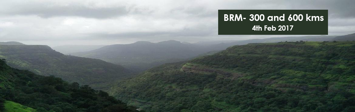 Book Online Tickets for 4th Feb 2017 Pune BRM- 300 and 600 kms , Pune. Start Time :06:00 am Starting Point :Pune University Distances-Times :300 Km – 20 Hrs600 Km – 40 Hrs For further details click the link given below:http://www.audaxindia.org/pune-randonneurs-pune-maharashtra-c-7