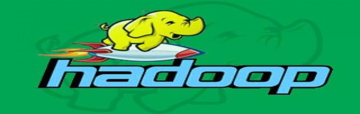 Book Online Tickets for Big Data Course, Hyderabad. For more details contact us at +91-720-720-9005 ( Whats app ) or www.dwbiadda.com   Introduction to HADOOP  Distributed computing , cloud computing Big data Basics and Need for Parallel Processing How Hadoop works ? Introduction to HDFS and Map