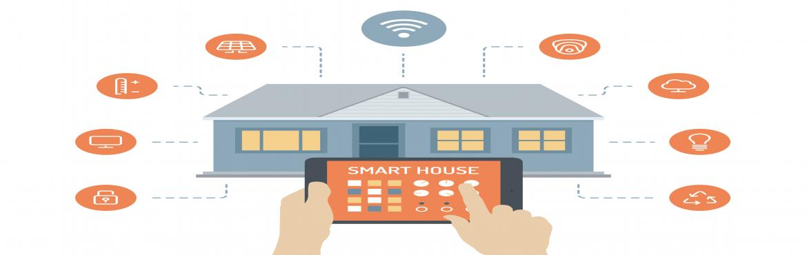 CARTE BLANCHE 17 INTERNET OF THINGS- HOME AUTOMATION AND CLOUD BOTICS