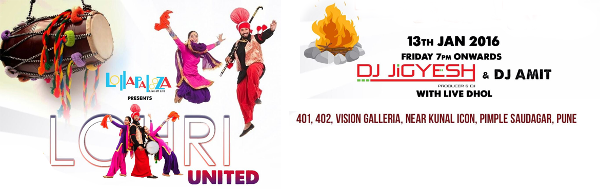 Lohri United