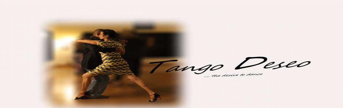 Argentine Tango Beginners Workshop