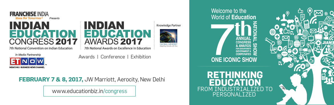 Indian Education Congress 2017