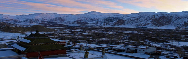 Chadar Trek/ Frozen River Trek