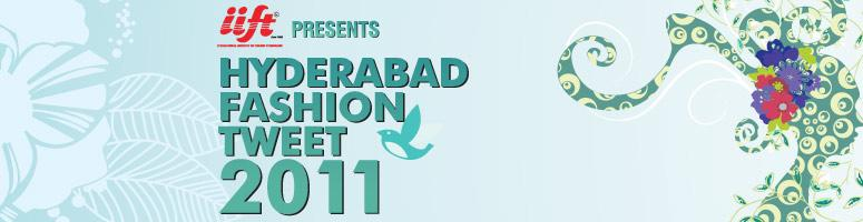 F4U Presents Fashion Tweet 2011 @Hyderabad