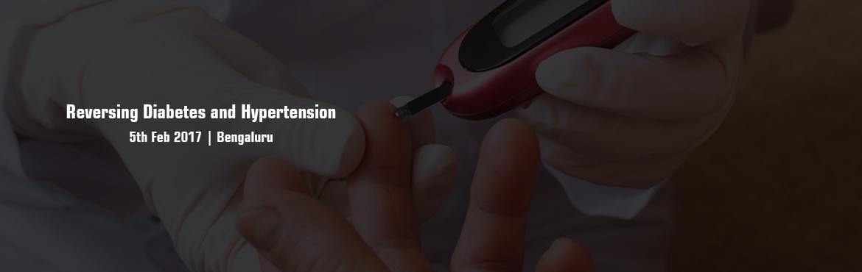 Reversing Diabetes and Hypertension