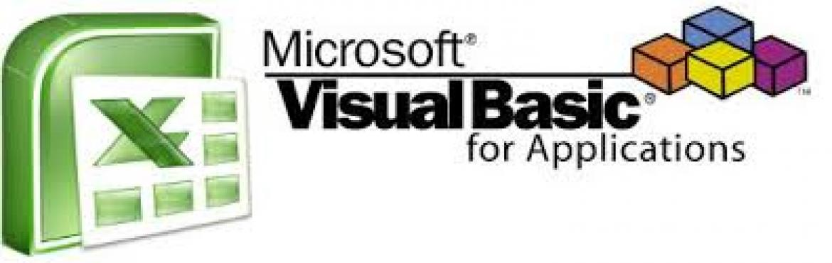 Book Online Tickets for Excel VBA Training in Jayanagar Bangalor, Bengaluru.   Excel VBA Training in Jayanagar Bangalore In this competative career era, just experience in the work field just doesn't seem to be enough to stay on top, having better knowledge and skill sets to deal with the various technical aspects