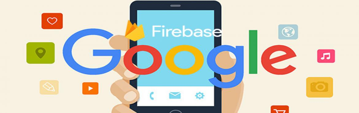SAMHITA 17 Google Firebase and ANDROID