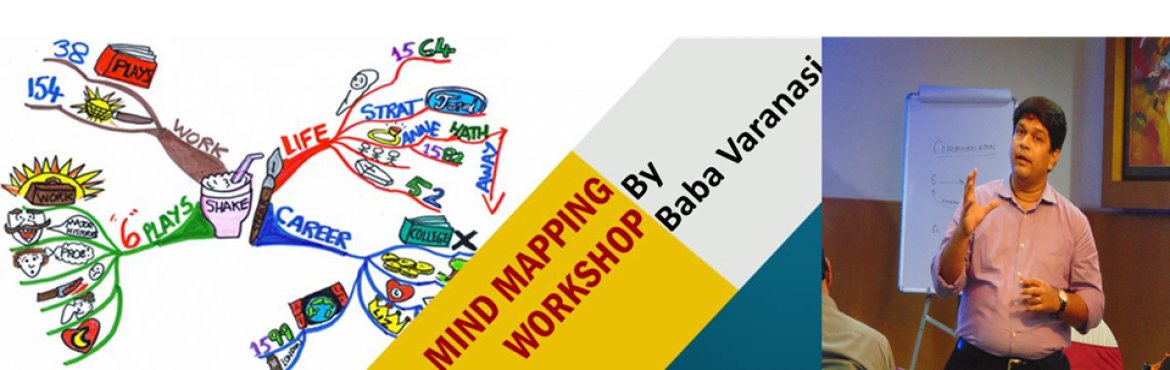 Book Online Tickets for Mind Mapping workshop @ Hyderabad, Hyderabad. Agenda What you will cover in the workshop: 1.    Thought Experiments:    Radiant, Visual, Whole Brain and Creative thinking 2.    Learning: laws of Mind Mapping, Do's and DON&rsq