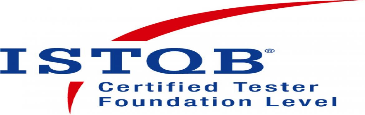 Book Online Tickets for ISTQB Training for Software QA Professio, Pune. Become a certified ISTQB software quality assurance professional to advance your career prospects.  ISTQB Certification is accepted across the world as a result of a rigorous, examination-based, professional certification program. The training p