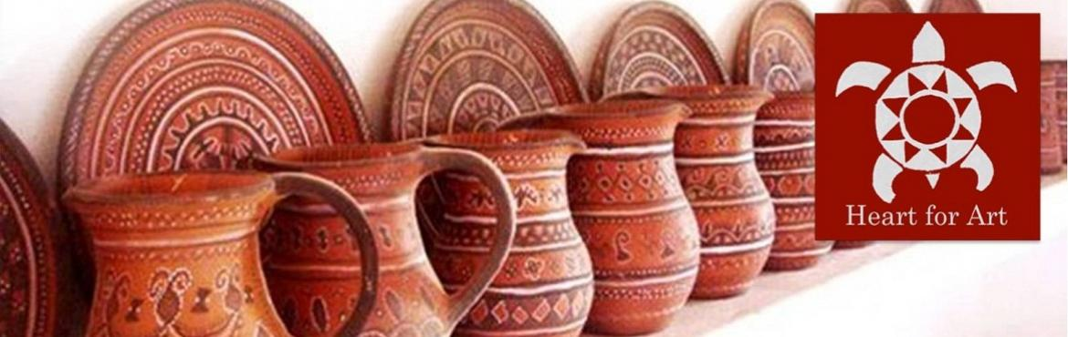 Khavda Pottery Workshops