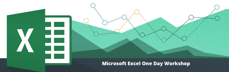 Microsoft Excel One Day Workshop