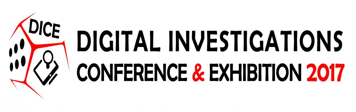 Book Online Tickets for Digital Investigations Conference and Ex, NewDelhi. DICE is the Digital Investigations Conference and Exhibition which is held annually in the Delhi/NCR region in India.