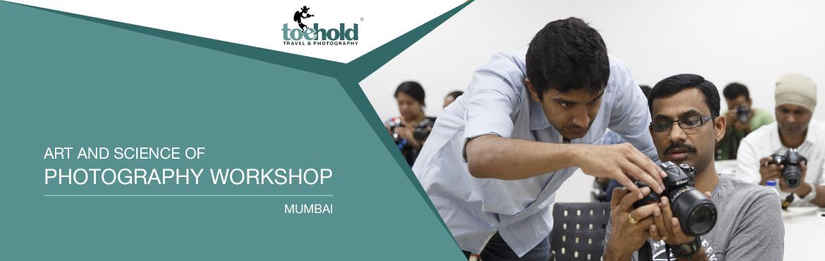 Book Online Tickets for Art and Science of Photography Workshop,, Mumbai. Does any of this sound like you? Don't think too long. And be honest!  I shoot only in the auto or the manual mode. Auto's easy and manual's the best. Right? It beats me why my pictures are all blurry when I open them on the compute